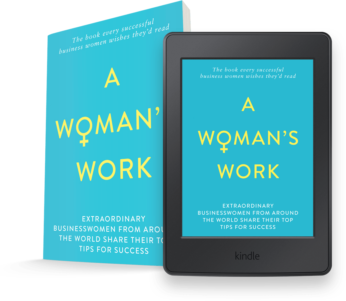 A Woman's Work preview